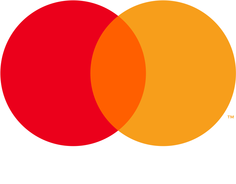 Pay securely we Mastercard