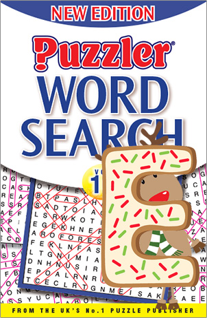 Word Search Vol 16