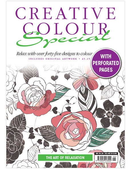 Creative Colour Special Issue 6